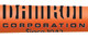 Paper Mate Flair Pen Tangarine with Logo Print