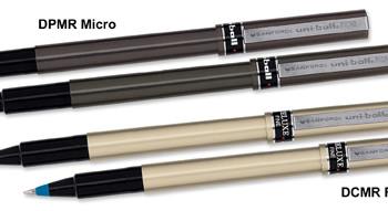 uni-ball Deluxe Roller Pen